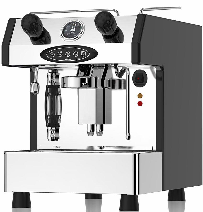 Fracino Bambino Coffee Machines Directequip Ltd