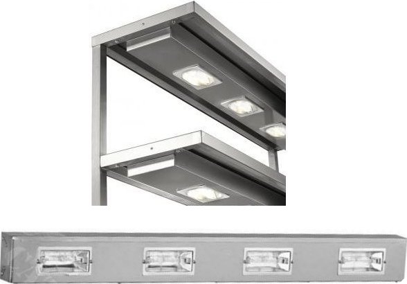 Heated Gantries And Heat Lamps Directequip Ltd